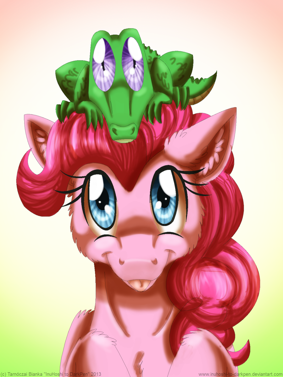 Gummy Hat by InuHoshi-to-DarkPen