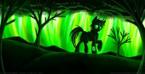 Fo:Eq - Born from Green Hellfire