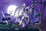 Night of the Flutterbat