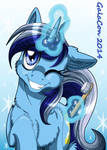 Project GLACEON: Colgate