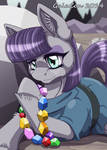 Project GLACEON: Maud Pie