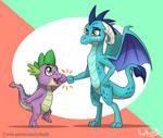 Dragon Buddies