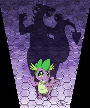 Little Big Dragon - Spike Day - 2016