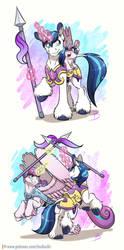 Fighting Spirit by InuHoshi-to-DarkPen