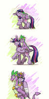 <b>MLP:YL - Returning The Care</b><br><i>InuHoshi-to-DarkPen</i>