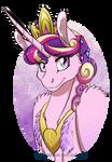 MLP:YL - Princess Cadance