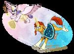 MLP:YL - Flurry Onward by InuHoshi-to-DarkPen