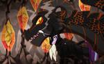 The Dragon's Mercenary