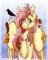 Fluttershy Day 2019