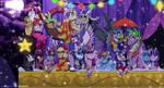 MLP:YL - Merry Christmas - 2019