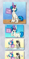 HC - A Thing About Vinyl Scratch