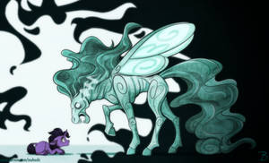 MLP:YL - The Monster from My Nightmares