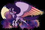 Pony Redesign - Future Twilight Sparkle