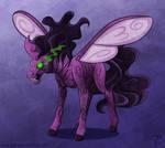 MLP:YL - Sombra's Umbrum Form