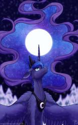 Winter Solstice  - Luna Day 2020