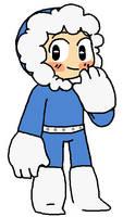 ice man by alamostown