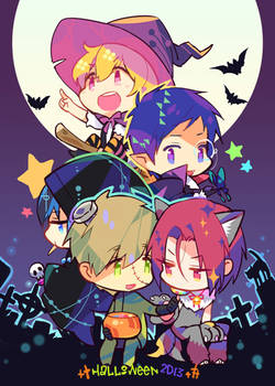 Free - Halloween