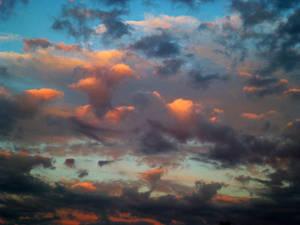 Tainted Sky by shilaktit
