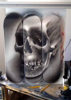 skull decks