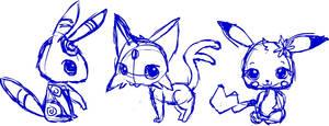Pokemon LPS