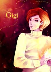 Gigi by IndahAlditha