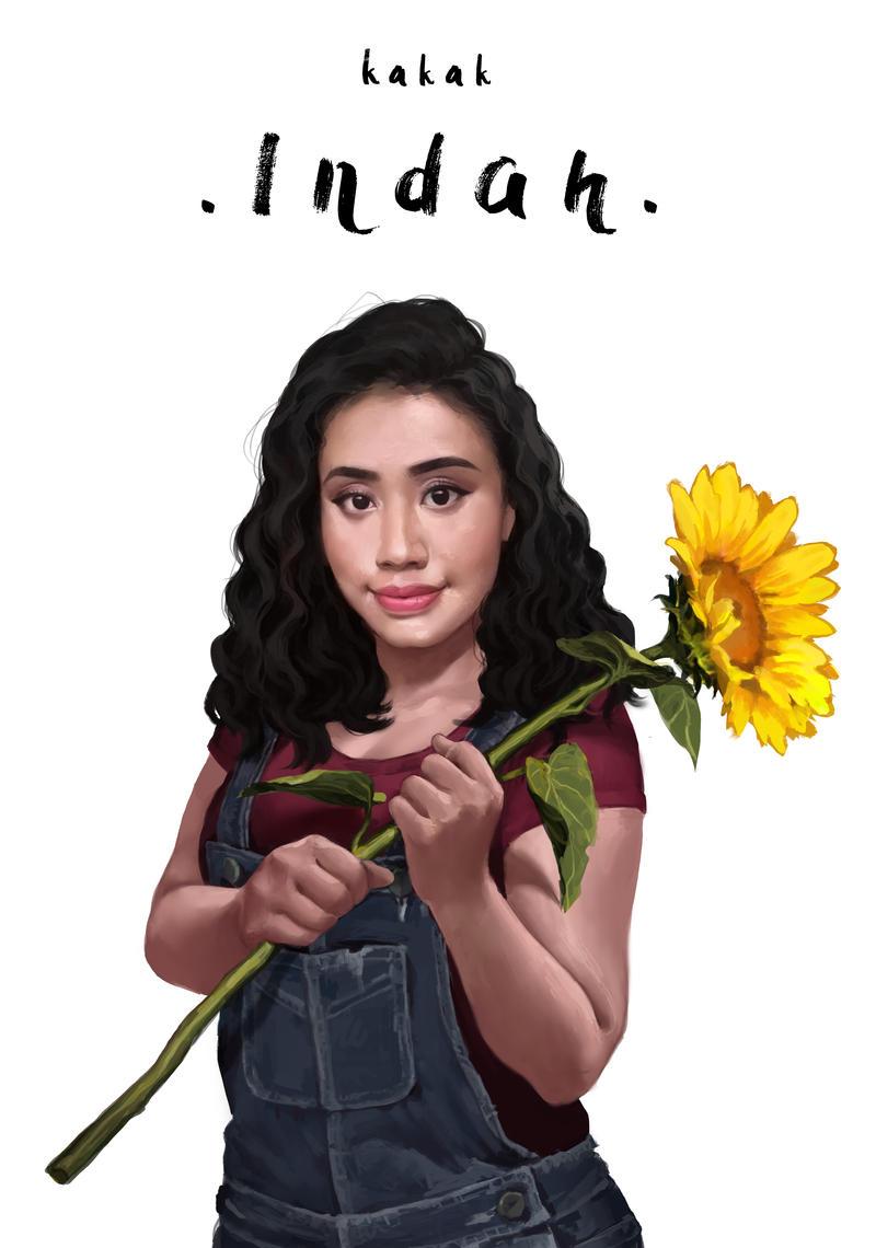 IndahAlditha's Profile Picture