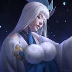 Yuki Onna - Onmyoji