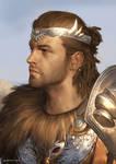 Alexios, The Eagle Bearer