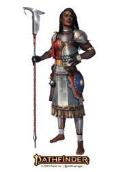 Senghor Guard