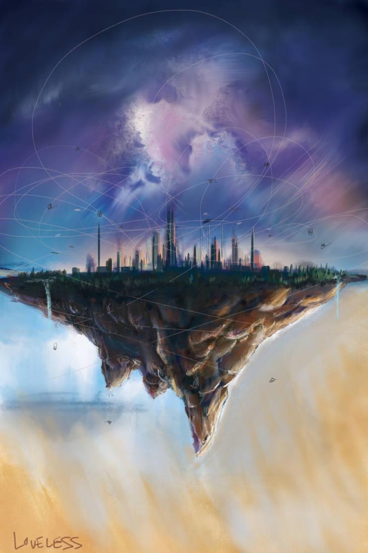 Pilot City