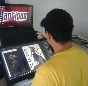 Antipus-artworks's Profile Picture