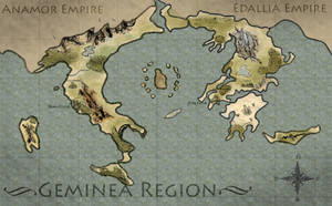 Geminea Region by Skallhati