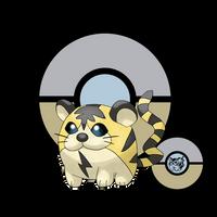 Kotora (Beta Pokemon) by Skallhati