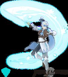FireEmblemXPokemon: Brycen (Ice-Type)