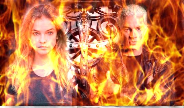 Hellfire and Churchbells by vampchick4