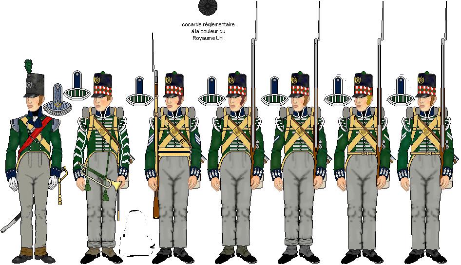 Loyal Callan Fusilier Detachment by TheAnonymooseTmas