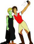 dancing through life by desislava94