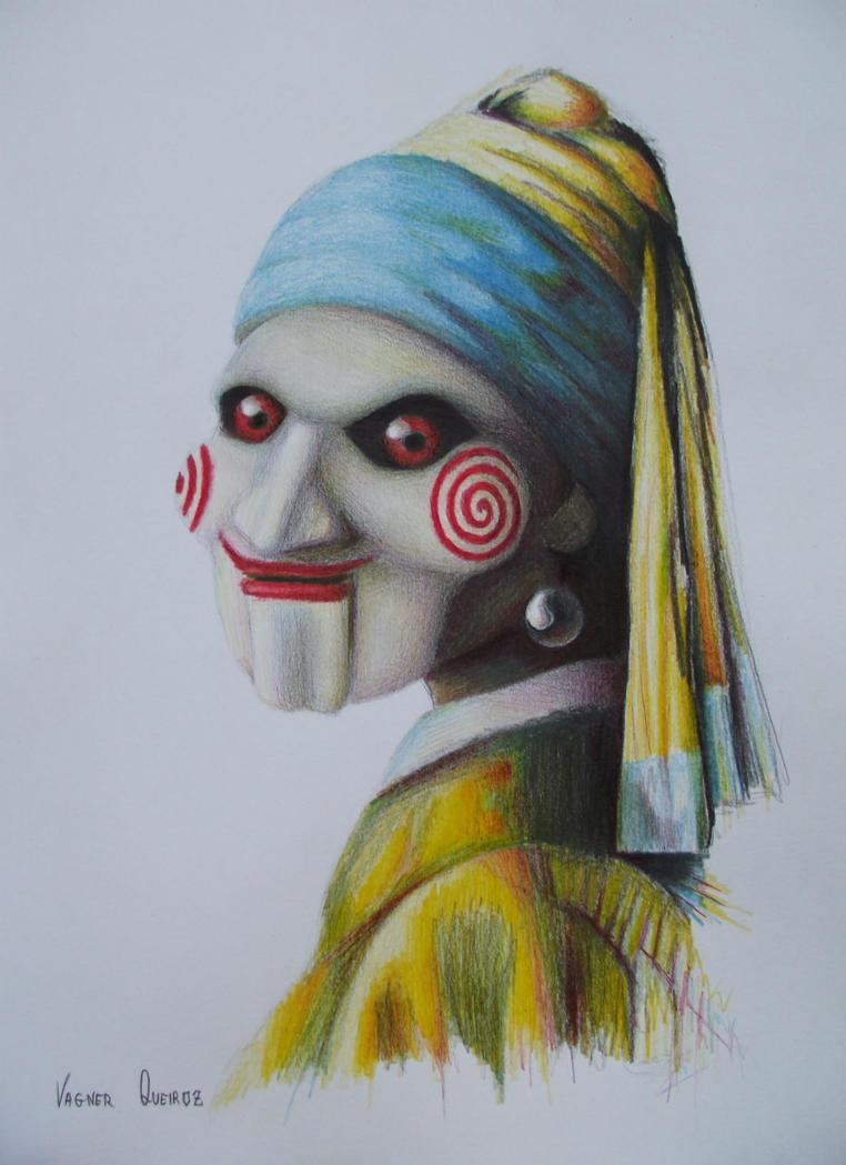 Sem Mascaras by VagnerQueiroz