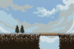 Snowy Mockup by bogely