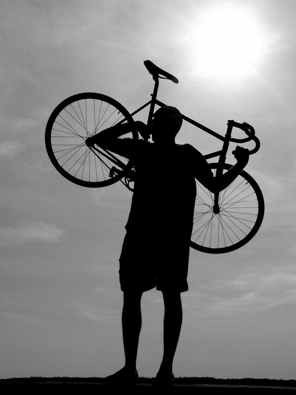 Fixed Gear By WakeUpDormouse