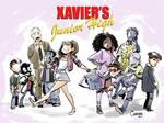 Xavier's Junior High