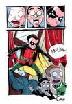Ventriloquism Mix Up