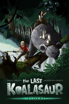 The Last Koalasaur