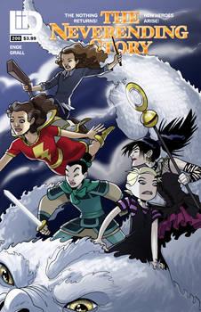 Magical super team