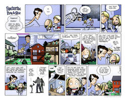 Fantastic Five and Six