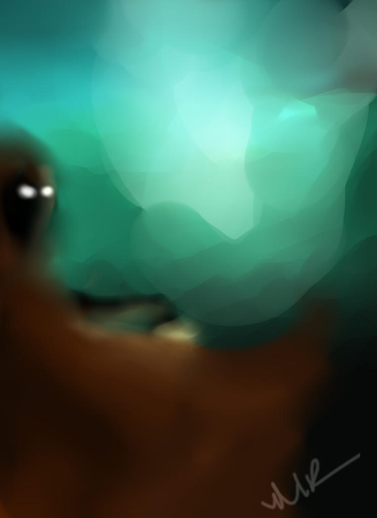 A Dream by Musing-Zero