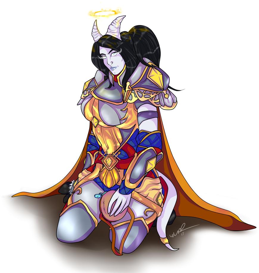 Commission: Phazius by Musing-Zero