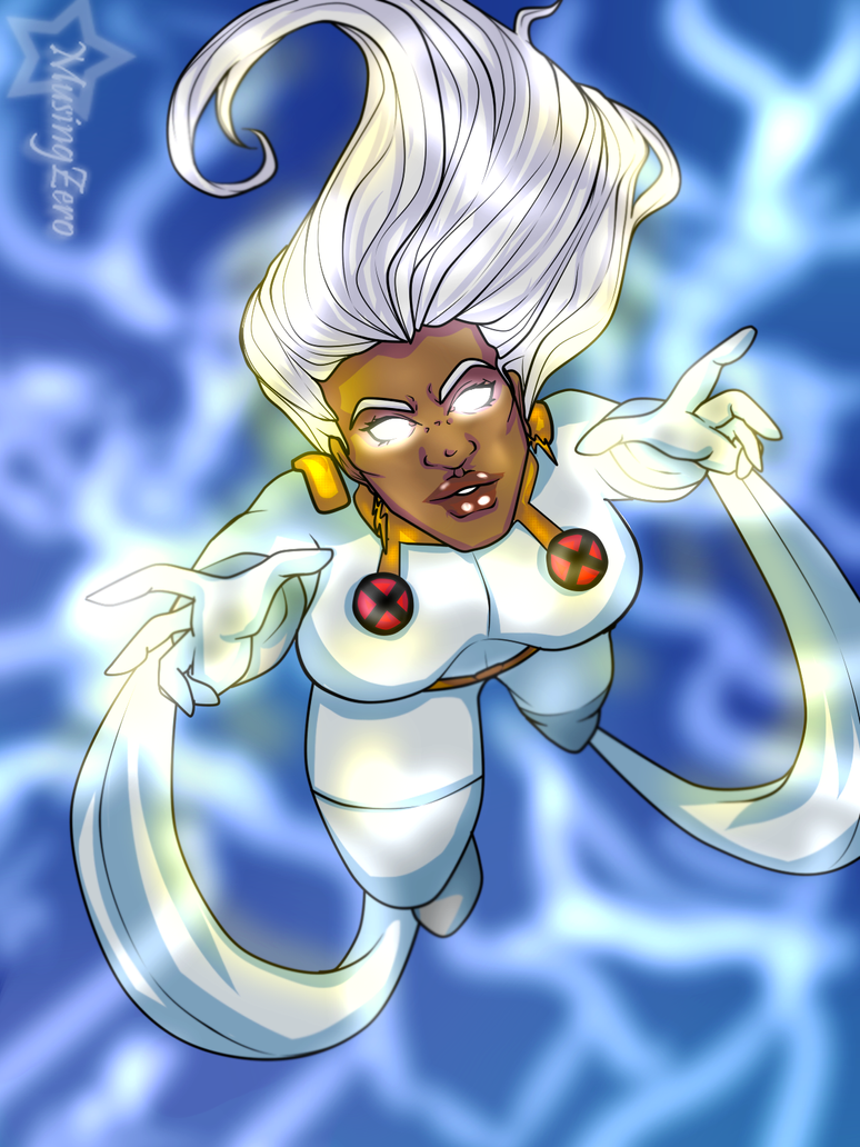 Storm by Musing-Zero