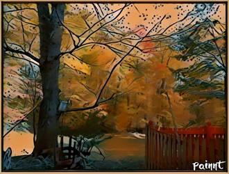 Painnt - My Backyard