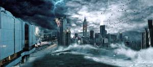 Disaster by BigMannLund